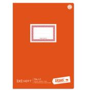 Schulheft Ö-Heft Nr.41 A4 9mm liniert weiß 40 Blatt
