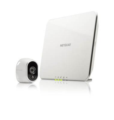 Arlo VMS3130 Smart Home Web