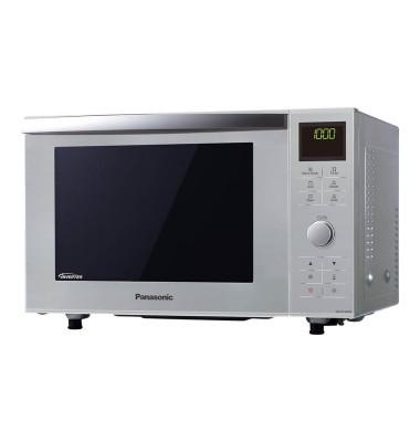 Mikrowelle NN DF 385 MEPG