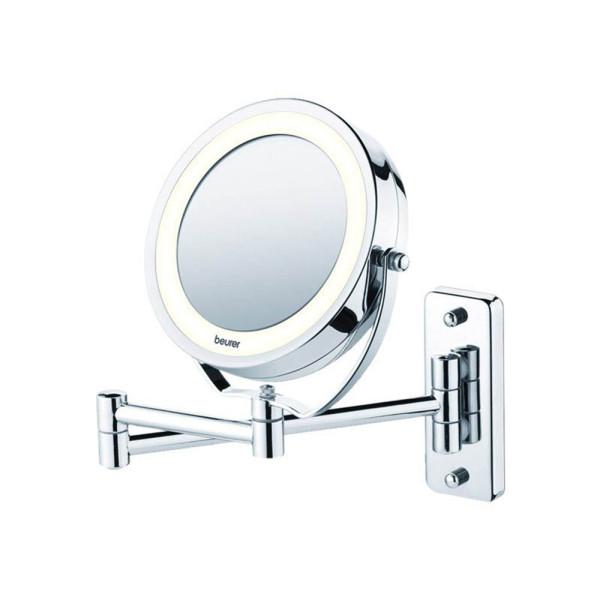 beurer bs 59 beleuchteter kosmetikspiegel. Black Bedroom Furniture Sets. Home Design Ideas