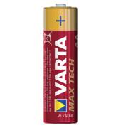 Batterie Max Tech Mignon / LR06 / AA 4 Stück
