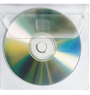CD-Hüllen zum Einkleben selbstklebend