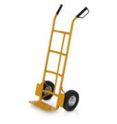 Sackkarre RP200FX tragfähig bis 200kg gelb 48x25,5cm Stahl