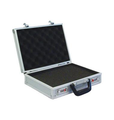Handkoffer Alu 32x22x8cm