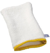 Handschuhmop Ceran Microfaser we/gb 140x235mm