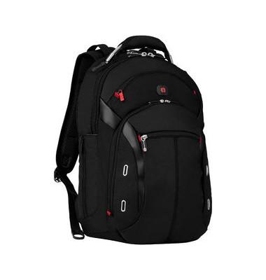 Notebookrucksack Gigabyte 15Z.NB Backpac schwarz 30x43x18cm