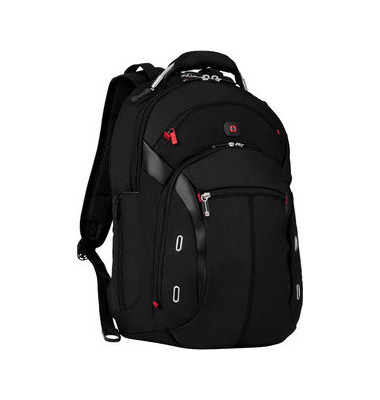 Notebookrucksack Gigabyte 15Z.NB Backpac schwarz 30x43x18cm