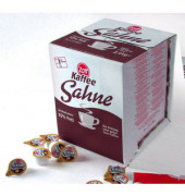 Kaffeesahne 10% 240x10g Porti.