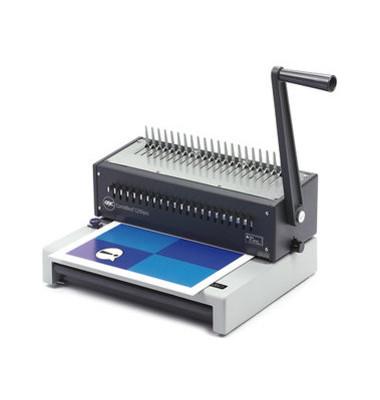 Bindegerät CombBind C250Pro bis A4 grau