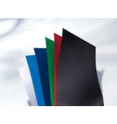 Umschlagfolien PolyOpaque IB386800 A4 PP 0,3 mm blau matt 100 Stück