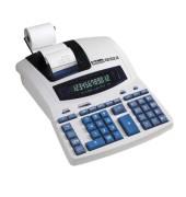 Tischrechner 1232X,12-stellig lichtgrau