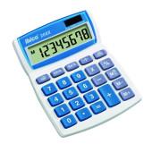 Tischrechner 208X,8-stellig hellgrau