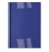 Thermobindemappe dunkelblau 1,5mm 15 Blatt 100 St