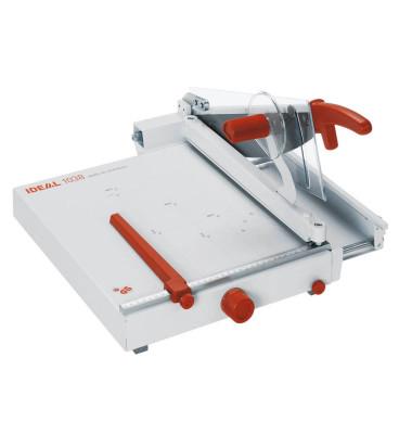 1038  A4 Hebelschneider Schneidemaschine bis 5 mm