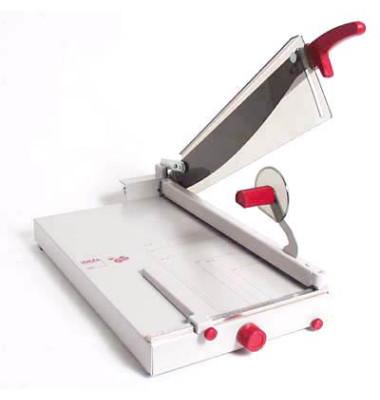 1058 A2 Hebelschneider Schneidemaschine bis 4 mm