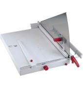 1071 A2 Hebelschneider Schneidemaschine bis 4 mm
