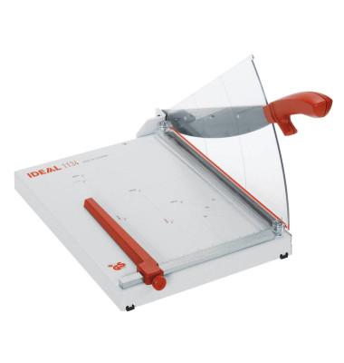1134 A4 Hebelschneider Schneidemaschine bis 2,5 mm