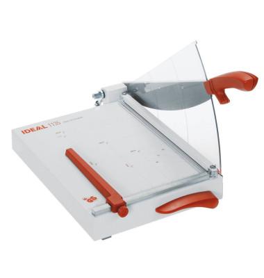 1135 A4 Hebelschneider Schneidemaschine bis 2,5 mm