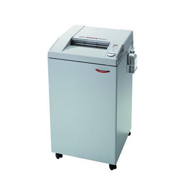 Aktenvernichter 3105 CC, 31051111, P4 Partikelschnitt 2x15mm, bis 30 Blatt