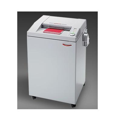 Aktenvernichter 4005 SMC, 40057111, P6 Partikelschnitt 0,8x5mm, bis 11 Blatt