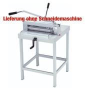 42051100 Untergestell für Stapelschneider 4305 und 4315