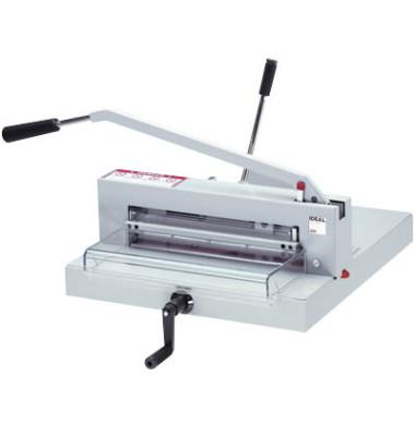 4305 A3 Stapelschneider Schneidenmaschine bis 43 cm