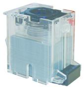 Heftklammerkassette 9000856, silber, 5x 5000 Stück