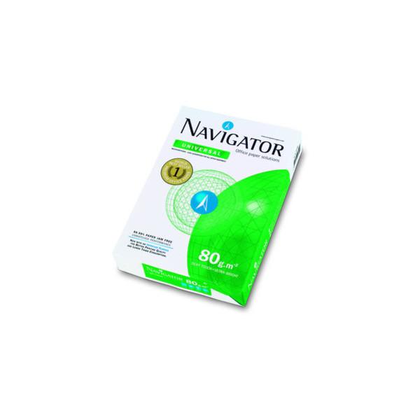 navigator universal a3 80g kopierpapier wei 500 blatt. Black Bedroom Furniture Sets. Home Design Ideas
