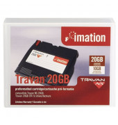 DataCartridge TrNS20 Travan 10/20GB