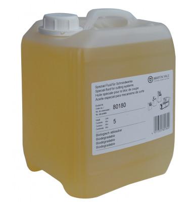 Shredderöl 5l Kanister Spezialöl