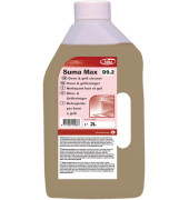 Ofenreiniger Suma Max D9.2 Flasche 6 x 2 Liter