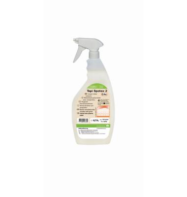 Flecken-Entferner für Teppiche Taski Tapi Spotex 2 C4c Sprühflasche 750 ml