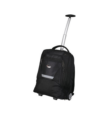 Notebooktrolley Master schwarz