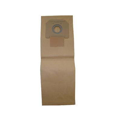 Staubsaugerbeutel für Nass-/Trockensauger NT 361 Eco etc. 5 Stück