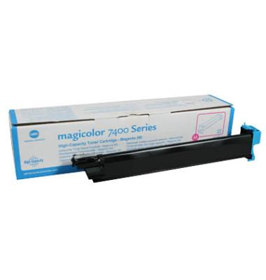 Toner 8938-623 magenta ca 12000 Seiten