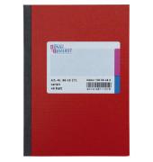 Geschäftsbuch 86-16271 A6 kariert 48 Blatt 96 Blatt