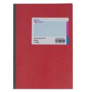 Geschäftsbuch 86-15277 A5 kariert 72 Blatt 144 Seiten