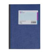 Geschäftsbuch 86-15172 A5 liniert 96 Blatt 192 Seiten