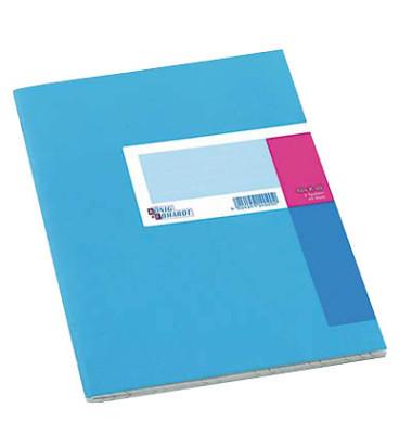 Kartonheft 2 Spalten A4 40 Blatt