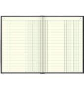 Spaltenbuch 86-14523 A4 144 Blatt 2 Spalten über 1 Seite