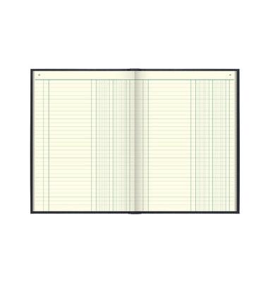 Spaltenbuch 2 Spalten 144 Blatt A4