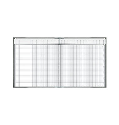 Spaltenbuch 20 Spalten 27,7x29,7 96 Blatt