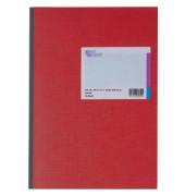 Geschäftsbuch 86-14271 A4 kariert 48 Blatt 96 Seiten