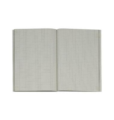 Geschäftsbuch 86-15292 A5 kariert 96 Blatt 192 Seiten