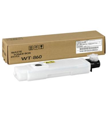 Resttonerbehälter WT-860