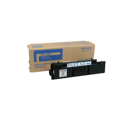 Toner TK-450 schwarz ca 15000 Seiten