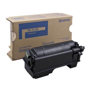 Toner TK-3130 schwarz ca 25000 Seiten