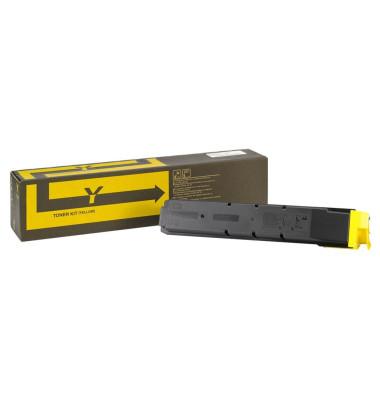 Toner TK-8600Y gelb ca 20000 Seiten