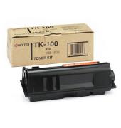Toner TK-100 schwarz ca 6000 Seiten