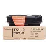 Toner TK-110 schwarz ca 6000 Seiten